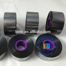 Совместимые восковые смолистые краски Videojet 6210 TTO термотрансферная лента