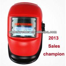 213 New Auto darkening Solar Custom Welding Helmet