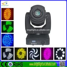 DJ-Spot Compact 60w LED Moving Head Light