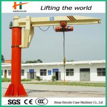 Competitive Column Mounted Slewing Jib Crane