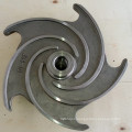 Goulds Pump Parts Made by Sand Casting/Lost Wax Casting/Investment Casting