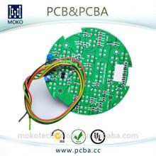 Producción de la fábrica de Shenzhen led pcba