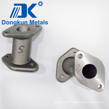 Customized Metal Machinery Parts for Industrial