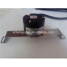 Codeur rotatif NEMICON / encodeur rotatif d'ascenseur / codeur de traction