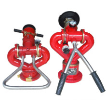PSC type manual fire water monitor