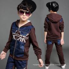Großhandelskleidung des Kinderkleidungs-Qualitäts-Jungen