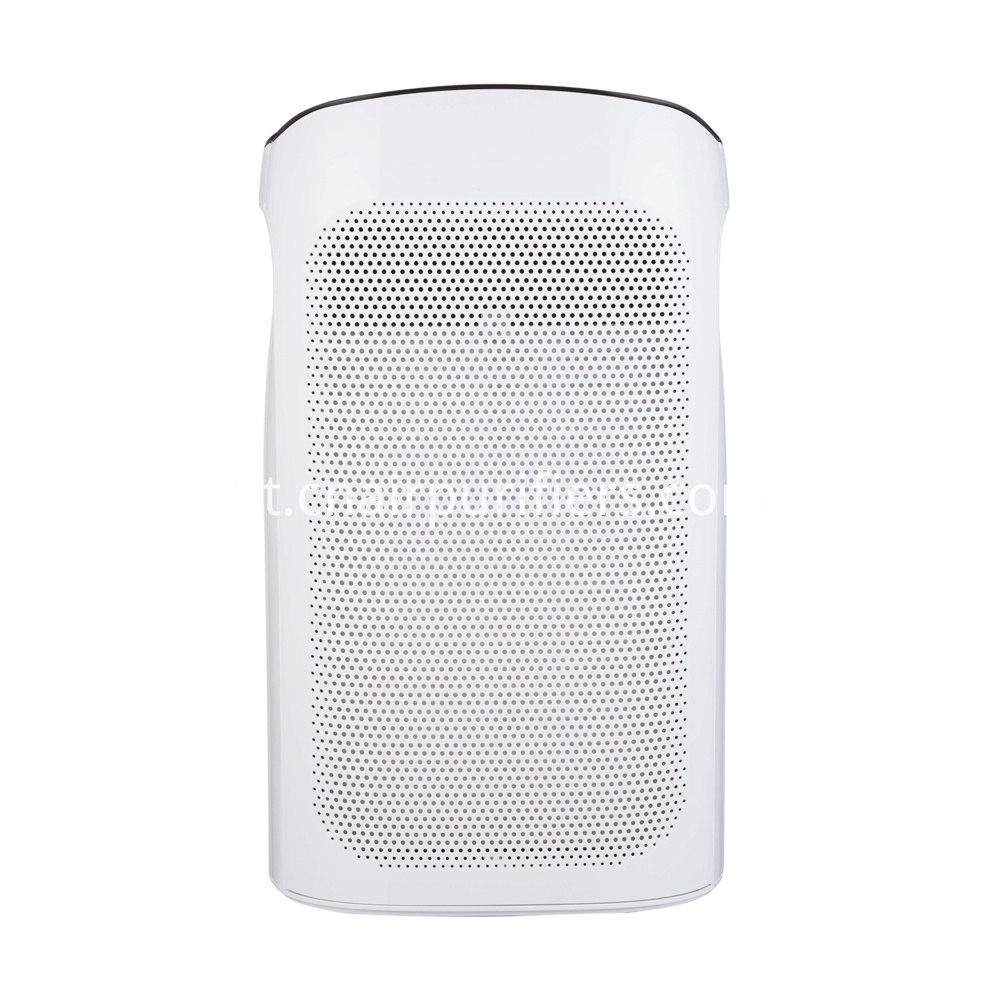 Air Purifier Anti Dust 528