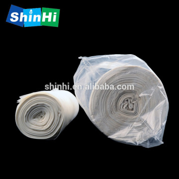 Eco-friendly biodegradable bags starch PLA garbage bin bag