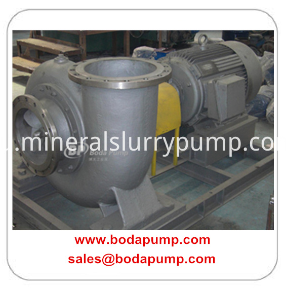 SP OIL CHEMICAL PUMP