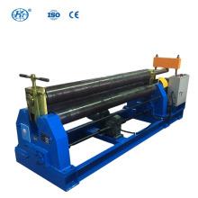 Thread 3 Roller Metal Hydraulic Rolling Machine
