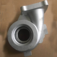 Turbocharger Stainless Steel Casting Turbine Housing