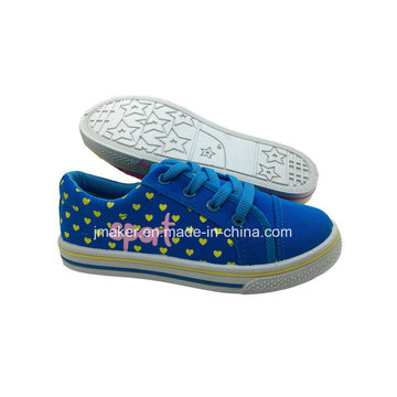 Cool Fashion Children Sport Walking Footwear (J2621-B)
