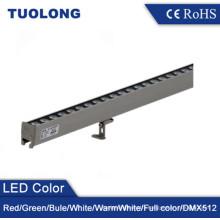 DC24V Small Slim LED Wall Washer LED Linear Light for Landscape