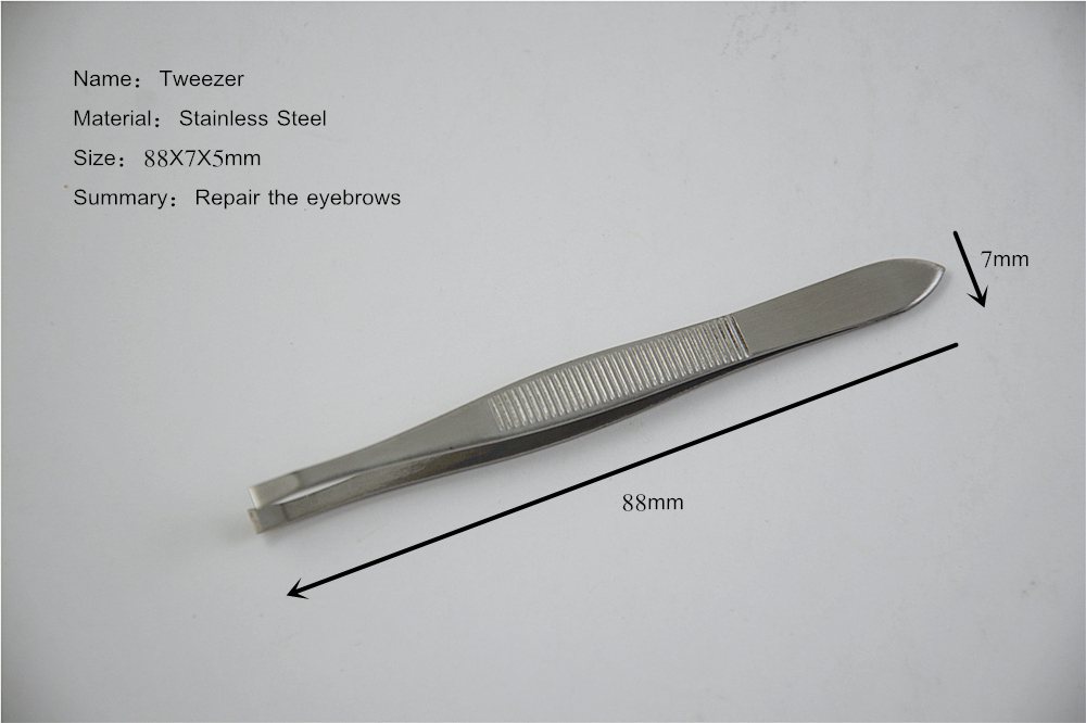 Beautician Tweezers