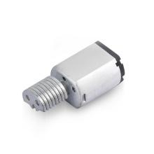 mini motor toy vibrating disk vibrator motor 12 volt