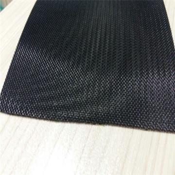 Maille de tissu non tissé filé sans fin