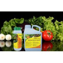 Liquid Fertilizer From Amino Acid Organic Fertilizer
