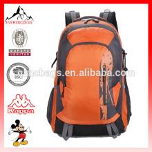 Открытый спорт тренажерный зал рюкзак рюкзак большой емкости для campling пешие прогулки