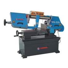 band saw mesin WS-220