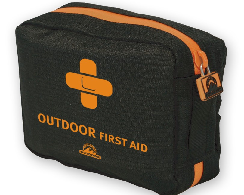 Basic First Aid Bag