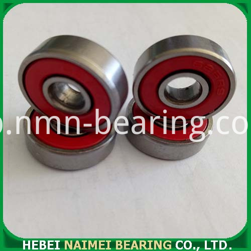 Miniature bearing 625