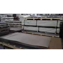 Placa de Alumínio Extra Largura 1050 1060 1070 1100 1200