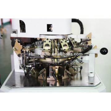 automatische 3,5-Zoll-Textilmaschinen zum Verkauf