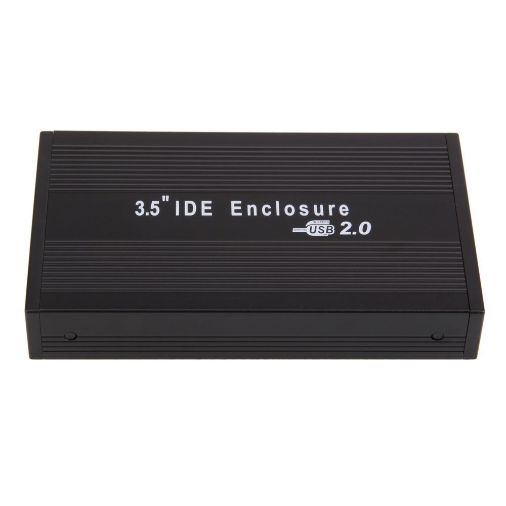 3.5 IDE HDD Enclosure
