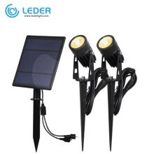 LEDER Solar Energy Landscape 6W LED Spike Light