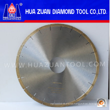 Fast Cutting 300mm Diamond Blade Construction Tool for Marble