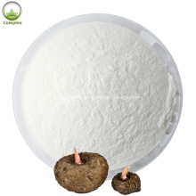 Highest selling products konjac fiber powder processing