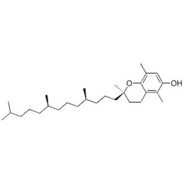 2H-1-Benzopyran-6-ol,3,4-dihydro-2,5,8-trimethyl-2-[(4R,8R)-4,8,12-trimethyltridecyl]-,( 57276280,2R) CAS 16698-35-4