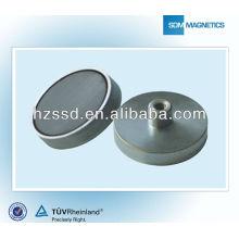 2013 магнитный керамический горшок для продажи