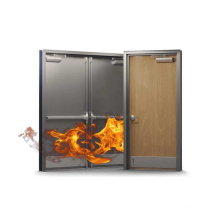 Factory Manufacture Various Cheap 1 Hour Wickes Internal Fire Rated Doors