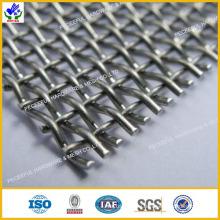 Проволочная сетка с квадратными отверстиями (HPSW-0527)