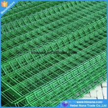 Los paneles de bocadillo del EPS / la malla soldada con autógena / el tipo de malla de alambre eléctrico y la malla de alambre de la construcción utilizan el panel de EVG 3D