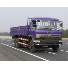 Dongfeng 4x2 used cargo truck dealers sales prices