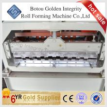 Steel shutter forming machine, profile sheet roll forming machine