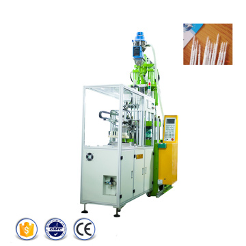 Automatic+plastic+dental+floss+pick+molding+machine