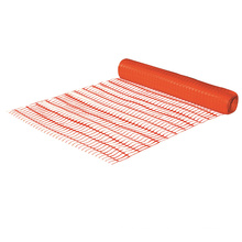 Exporting Good Quality Plastic Mesh Barrier Fencing Netting