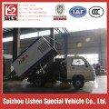 Camión para la venta Road Sweeper Street Cleaning