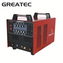 AC DC инвертор TIG 200 AMPS сварочный аппарат