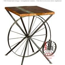 Venta al por mayor que vende la tabla industrial de la rueda