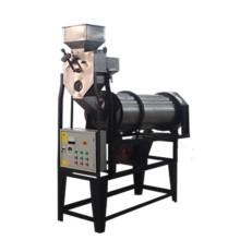 máquina de recubrimiento de semillas, máquina de recubrimiento de semillas de granos, máquina de recubrimiento de semillas vegetales