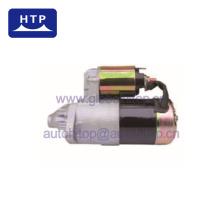 Китай Оптовая беспроводной стартер двигателя для Сузуки кореша GM96065247
