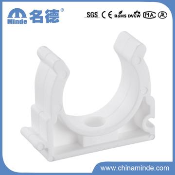PPR Parallel Pipe Clip para Materiales de Construcción
