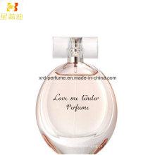 Perfume das mulheres de 100ml OEM / ODM