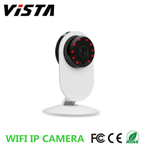 Mini 720p WiFi Kamera Baby Office IP-Überwachungskamera