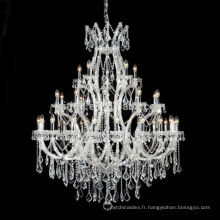 Morrocan sans fil lustres de l'église cristal pendentif lampes 85562