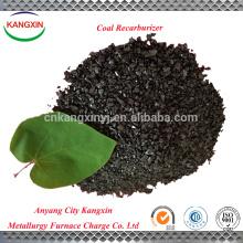 Anyang kangxin serve you the high quality coal recarburizer